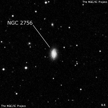 NGC 2756