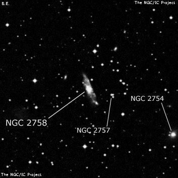 NGC 2758