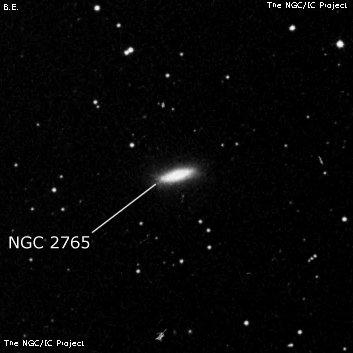 NGC 2765