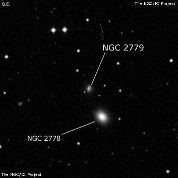 NGC 2779