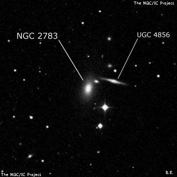NGC 2783