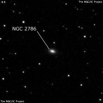 NGC 2786