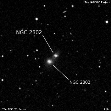NGC 2802