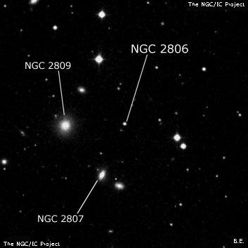 NGC 2806