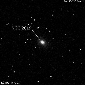 NGC 2819