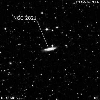 NGC 2821