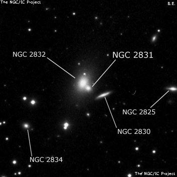 NGC 2831