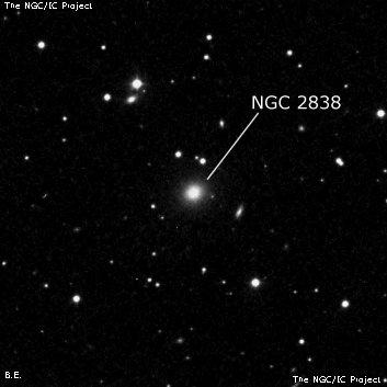 NGC 2838