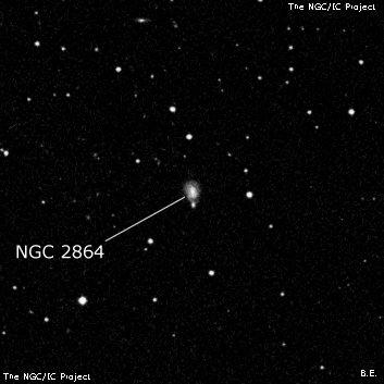 NGC 2864