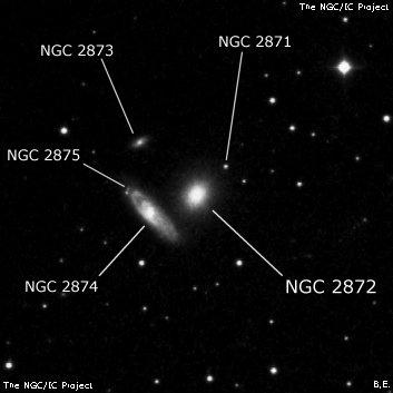 NGC 2872
