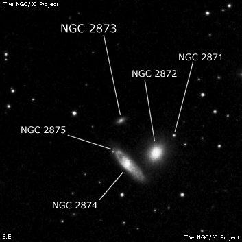 NGC 2873