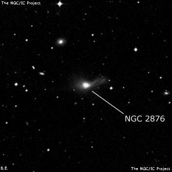 NGC 2876