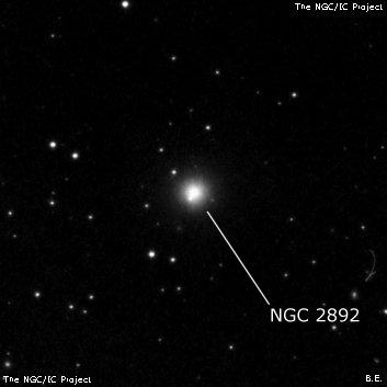 NGC 2892