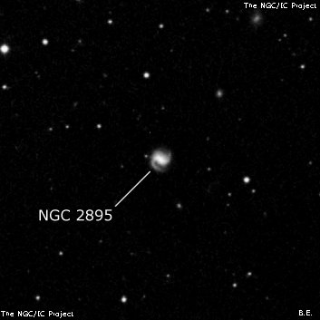 NGC 2895