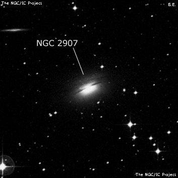 NGC 2907