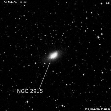 NGC 2915