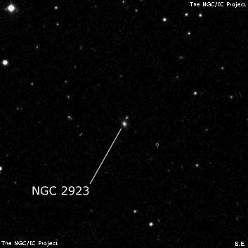 NGC 2923