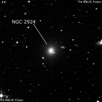 NGC 2924