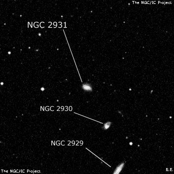 NGC 2931