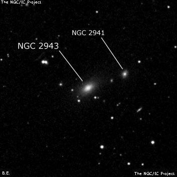 NGC 2943