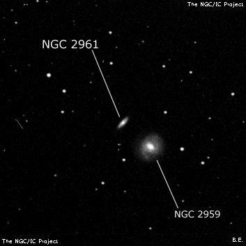 NGC 2961