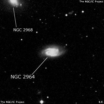 NGC 2964