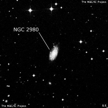 NGC 2980
