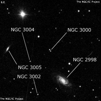 NGC 3000