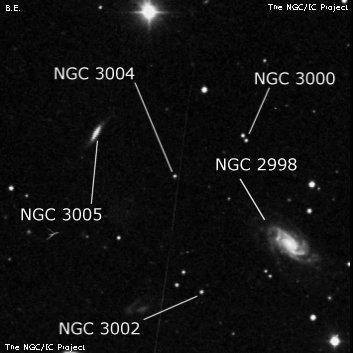 NGC 3004