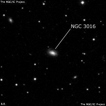 NGC 3016