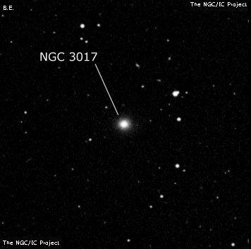 NGC 3017