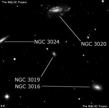 NGC 3019