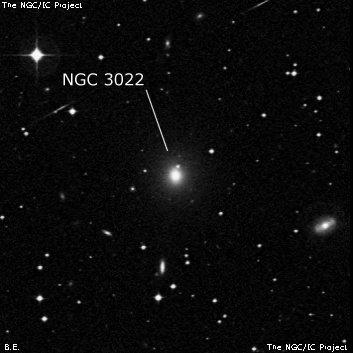 NGC 3022