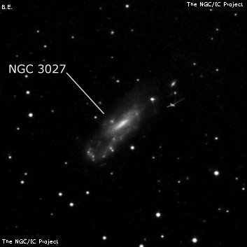 NGC 3027