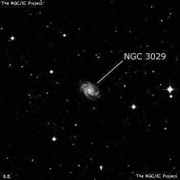 NGC 3029