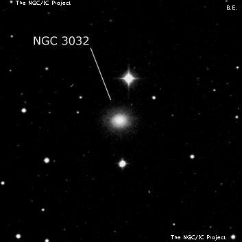 NGC 3032