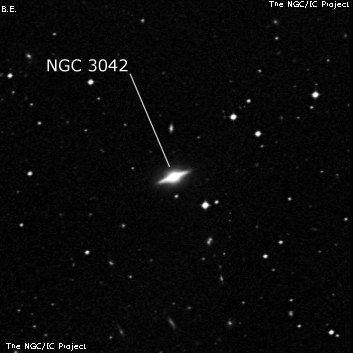 NGC 3042