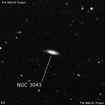 NGC 3043
