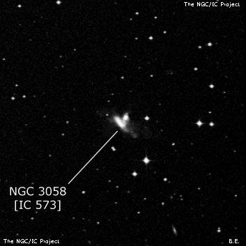 NGC 3058