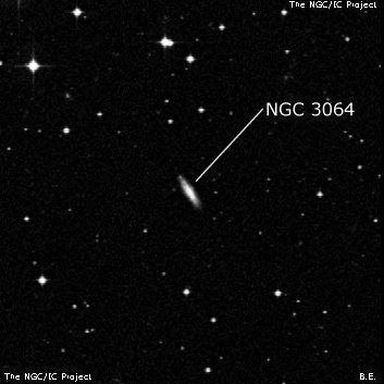 NGC 3064