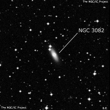 NGC 3082