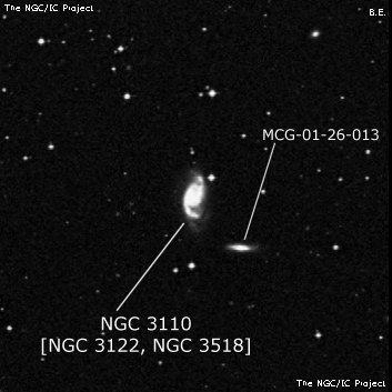 NGC 3110
