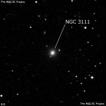 NGC 3111