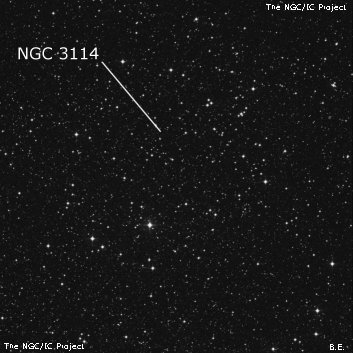 NGC 3114
