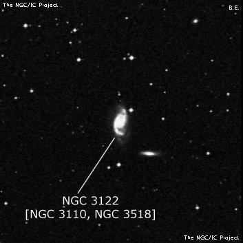 NGC 3122