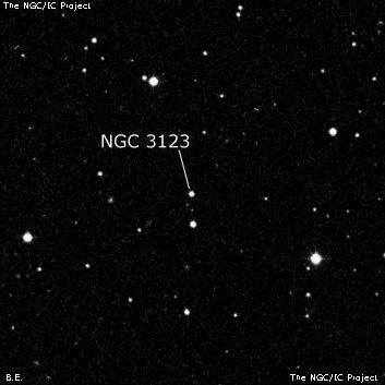 NGC 3123