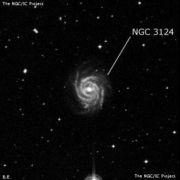 NGC 3124