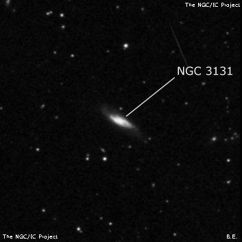NGC 3131