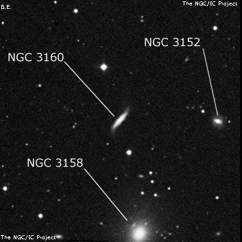 NGC 3160