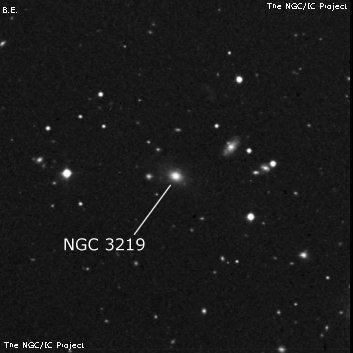 NGC 3219
